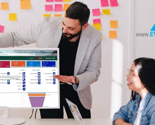 گردش کار - workflow