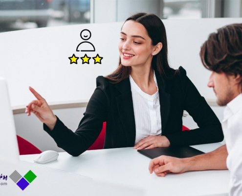 ارتباط با مشتری چیست؟ چرا داشتن ارتباط مؤثر با مشتری مهم است؟